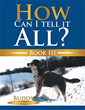 Australian Shepherd's trilogy: photo album story book