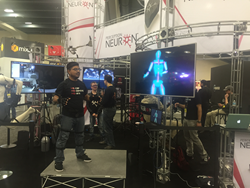 Perception Neuron Immersive Motion Capture Technology Announces Product Delivery Updates on the Heels of GDC 2015