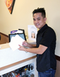 Ken Phan, DT Nails Owner and SpringBIG February Merchant of the Month