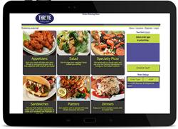 Thr!ve Online Tablet POS