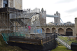 HAKI Public Access Stair takes tourists up to the Tower of London