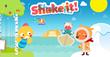 Monki Shake It