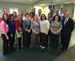 US Congressman Guthrie Visits KORT Bardstown Physical Therapy to Learn About PT Care for Seniors