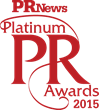 Call for Entries – PR News' Platinum PR Awards Entry Deadline is May...