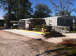 Super-Sod Recently Completed a Drivable Grass Permeable Paver Demo at...