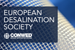 Conwed joins European Desalination Society