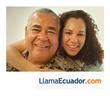 International Top Ups to Claro Mobiles in Ecuador Receive 100% Extra Credit for local calls and SMS with LlamaEcuador.com