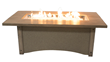 New Product: Pine Ridge Collection Gas Fire Pit Tables