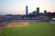 The stadium is home to the Oklahoma City Dodgers, the Triple-A affiliate of the Los Angeles Dodgers MLB team.