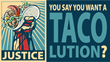 SoCal Taco Caterers, Rasta Taco, Launch Petition to Participate in...