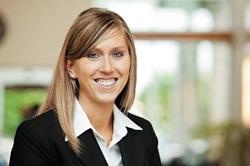 Appleton Personal Injury Attorney Kristen Scheuerman-Knutson