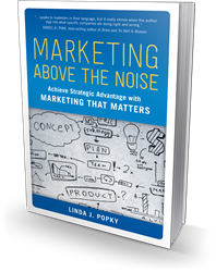Marketing Above Noise