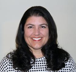 Kathie Cook, Regional VP of Sales at ResMan