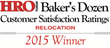 MSI Ranks as the Top Global Employee Relocation Service Company for...
