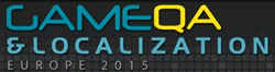 Game QA and Localisation Europe 2015