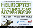 Airbus Group, Bell Helicopter, Sikorsky Aircraft and Lockheed Martin confirmed to attend Helicopter Technology Eastern Europe