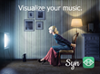First Music and Visual Matching App, Syn Launches Kickstarter Campaign