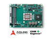 ADLINK Introduces COM Express® Basic Size Type 6 Module with AMD...