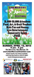 San Marcos Spring Street Festival Flyer