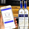 Medea Vodka Lights Up New Bluetooth Technology for the World's...