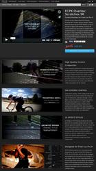 Pixel Film Studios Unveiled Scratches 5k for Final Cut Pro X Editors