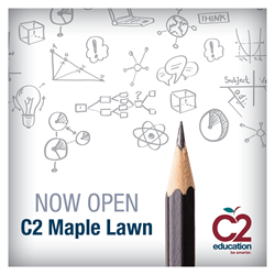C2 opens a new center in Maple Lawn