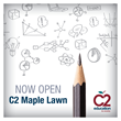 C2 Education Center in Maple Lawn Now Open