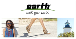 Earth Shoes for Spring 2015