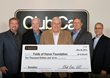 Club Car Donates to Folds of Honor Foundation