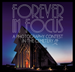 Cemetery Photo Competition At Rose Hills Memorial Park Launches April 1, 2015