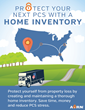 One brand-new and important addition to the PCS Toolkit is the the Home Inventory Checklist, which guides users through crucial documentation that is necessary when filing a claim for damaged or missi