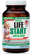 Natren Probiotics Launches Life Start Vegan with Bifidobacterium...