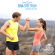 DNA Spectrum Educates the Bay Area Fitness Community about myDNA...