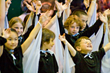"""Songs To Educate Delights Young Students in Arts Integrated """"Human Body School"""" Performing Arts Program"""