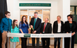 Ribbon Cutting Ceremony Marks the Opening of the New Wadleigh Academic...