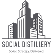 Social Distillery Exhibits Strong Growth in 2015