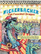 New children's book introduces 'Nickerbacher, The Funniest Dragon'