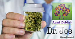 Cannabis Extract Therapy