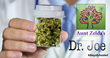 Dr. Joe Goldstrich Teams Up with Aunt Zelda's Non-Profit Medicinal...