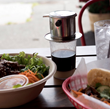 Bà & Me is known for its bánh mi sandwiches, vermicelli bowls and Vietnamese coffee.