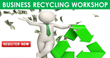 SWIX & FL DEP Hosting Recycling Workshop for Businesses in...