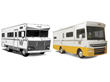Reimagined: Winnebago's Newest RV Captures the 1960's with the Features of Today