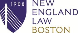 New England Law | Boston logo