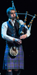 Piper Craig Weir - the 2014 Young Scot Award winner will perform at Tartan Day on Ellis Island on Sunday, April 10, 2016.
