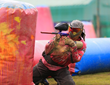 A game of paintball or two?