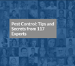 Insight Pest Solutions Reveals Pest Control Tips from 117 Experts