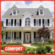 Comfort Windows Hosts Spring Sale and Open House Event in Four Area Showrooms