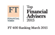 Financial Times 400 Top Financial Advisers
