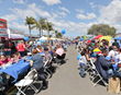 Open Vendor Booth Registration for the San Marcos Chamber's April 2015 Spring Event Street Festival