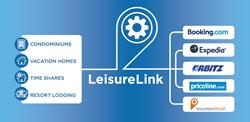 LeisureLink Transforms Revenue for Vacation Rental Suppliers